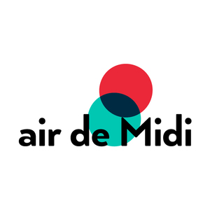 AIR DE MIDI,  Réseau art contemporain en Occitanie