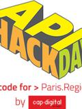 API Hackday + Code For Paris Region