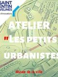 Atelier Les petits urbanistes