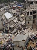 Commemoration of the Rana Plaza Tragedy