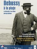 Debussy à la plage, archéologie d'un album photographique