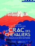 Exposition le CRAC des Chevaliers
