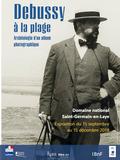 Exposition photographique Debussy à la plage