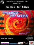 Freedom for seeds