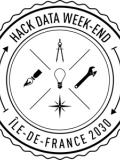 Hack Data Week-end Ile-de-France 2030