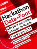 Hackathon Data+Foot