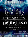 Idensity + Yorblind + Fake Messiah