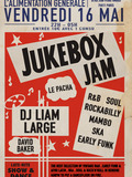 JUKEBOX JAM : DJ LIAM LARGE (JAZZMAN REC...
