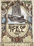 Sick of it All + Bane + Berri Txarrak + Birds in Row