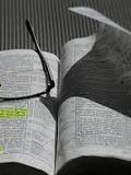 Soirée théologique