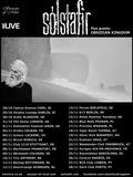 Solstafir + Esben and the Witch + Obsidian Kingdom