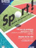 Sport ! Dans la vie comme à la ville