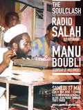 THE SOULCLASH invite MANU BOUBLI (SUPERF...