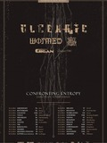 Ulcerate, Wormed, Gigan, Solace of Requiem and Departe