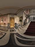 Prolongation de la Visite virtuelle 360 du Consulat général d'Italie à Paris