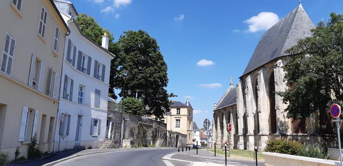 Journées du patrimoine 2019 - Balade urbaine et paysagère dans Écouen