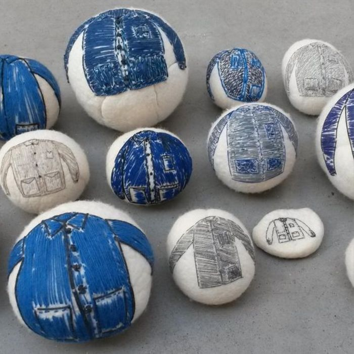 Journées du patrimoine 2020 - Annulé | Regarder bleu - Fête des paquets bleus #2 GEANT.E.S