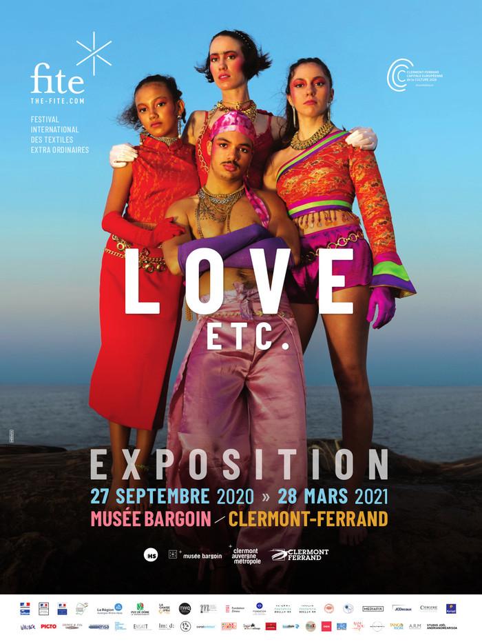 Journées du patrimoine 2020 - LOVE ETC.