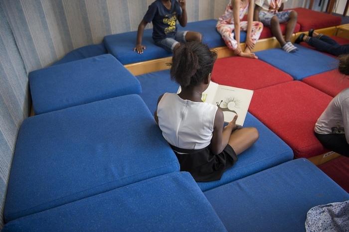 ANNULÉ Tous les mercredis et samedis à 15 h 30. Un rendez-vous lectures et contes dédié aux enfants pour s'évader et faire des découvertes.