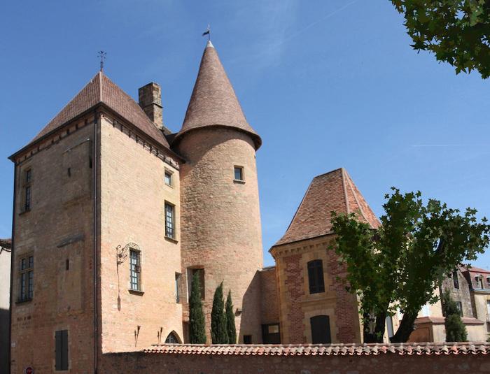 Journées du patrimoine 2019 - Rencontres et défilés au château