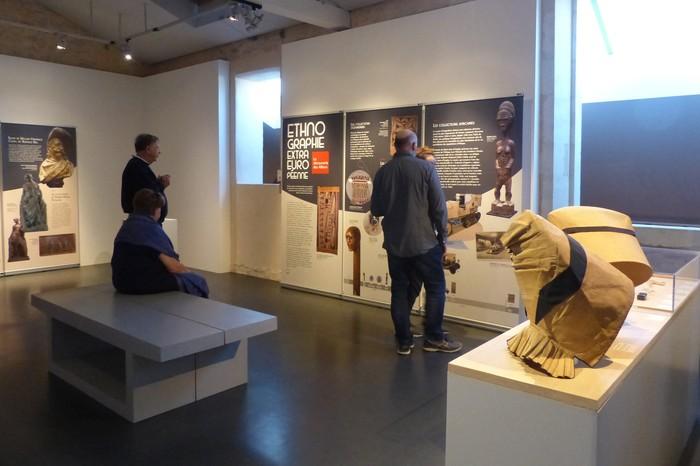 Journées du patrimoine 2019 - Exposition « Les collections des musées de Poitou-Charentes et le Fonds Régional d'Acquisition des Musées  »