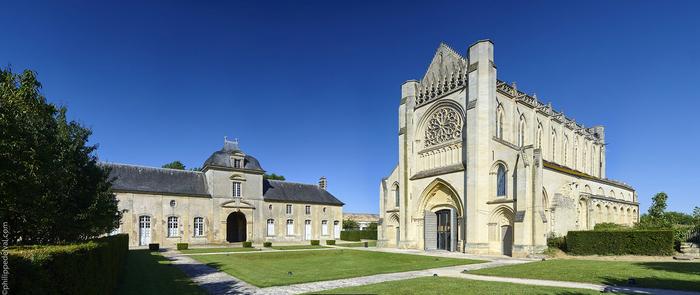 Journées du patrimoine 2019 - Visite-conférence sur l'histoire de l'abbaye d'Ardenne
