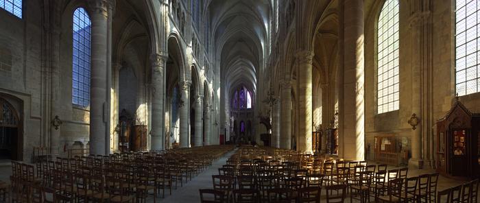 Journées du patrimoine 2020 - La cathédrale en un tour