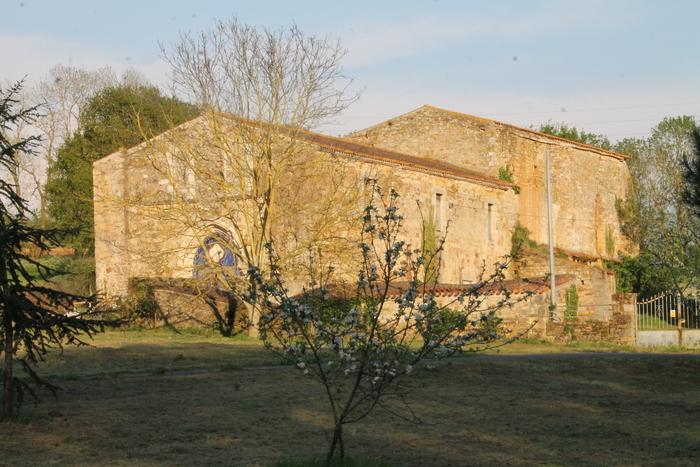 Journées du patrimoine 2019 - Ancienne Abbaye Cistercienne