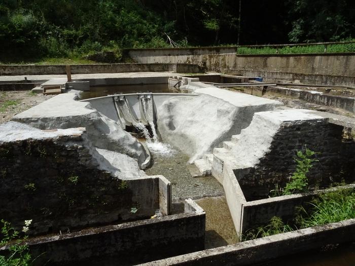 Journées du patrimoine 2019 - Découverte guidée du parcours d'interprétation du Barrage de l'Aigle