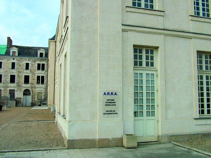Journées du patrimoine 2019 - Journée Porte ouverte Généalogie à l'ARRA