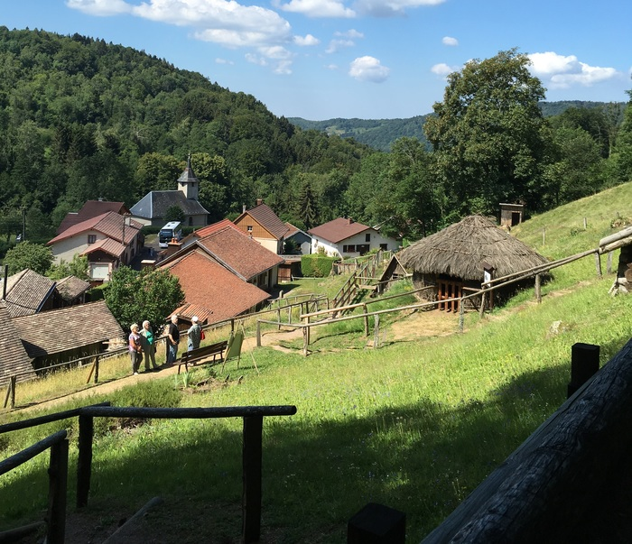 Journées du patrimoine 2019 - Visite des collections permanentes du musée de la Montagne