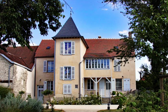 Journées du patrimoine 2019 - Visite libre de la maison familiale du peintre Renoir