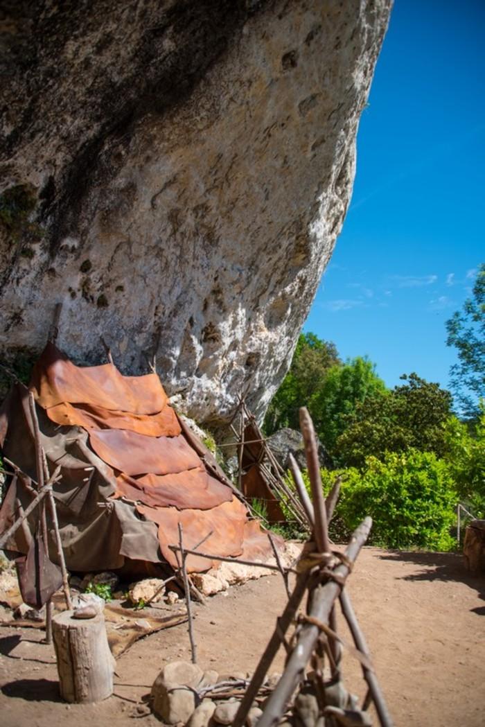 Journées du patrimoine 2019 - Week-end culturel aux abris Préhistoriques de Laugerie Basse