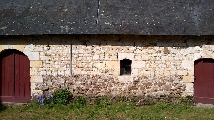 Journées du patrimoine 2019 - Visites à Charcé Saint Ellier sur Aubance