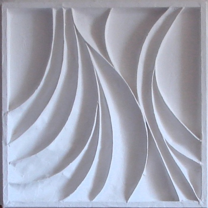 Journées du patrimoine 2019 - Exposition de papier sculpté par l'artiste Véronique Barré