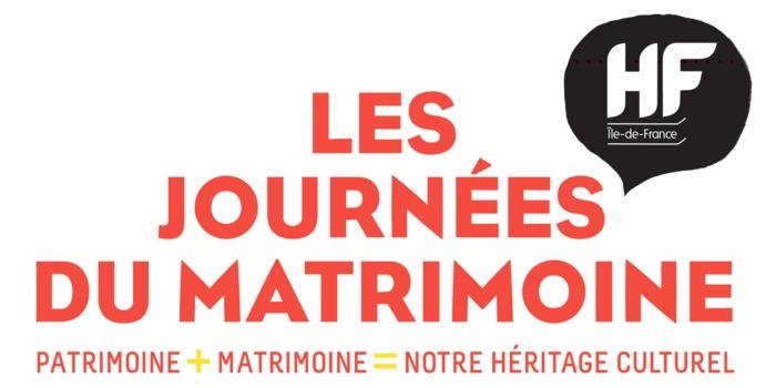 Journées du patrimoine 2019 - Journées du Matrimoine - Nonoche - Montreuil