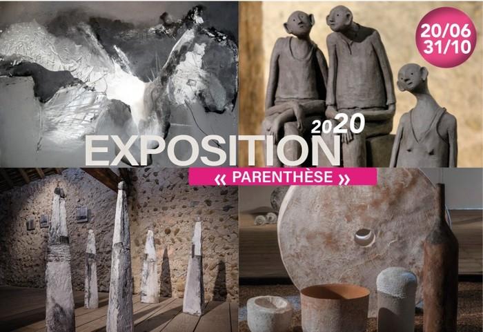Journées du patrimoine 2020 - Exposition