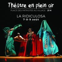 Théâtre Plein Air