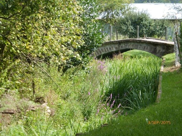 Journées du patrimoine 2019 - Le sentier patrimonial d'Anjeux