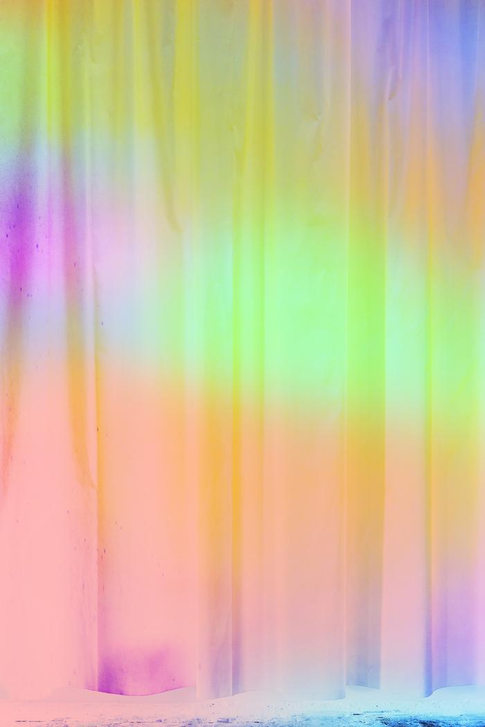 Journées du patrimoine 2020 - Exposition : « Briller et disparaître / Le spectacle d'un feu » de Bruno Peinado