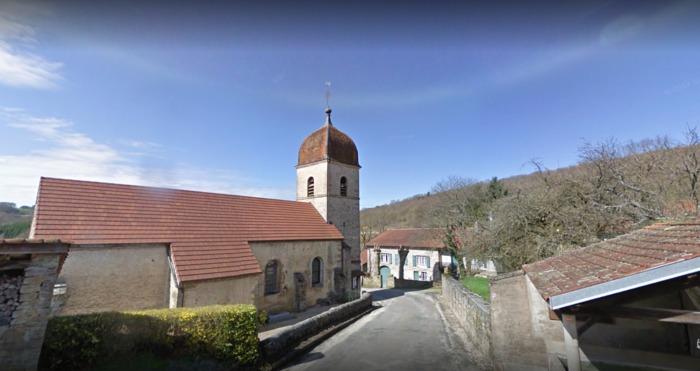 Journées du patrimoine 2020 - Visitez l'église Saint-Pierre-ès-Liens