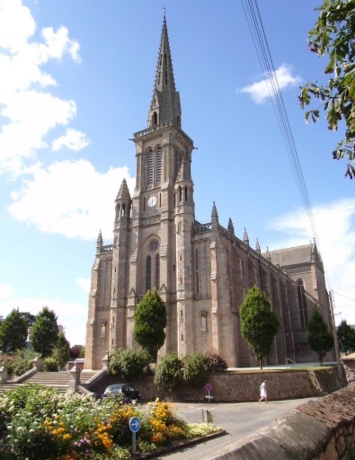 Journées du patrimoine 2020 - Visite guidée des églises et chapelles de Paimpol