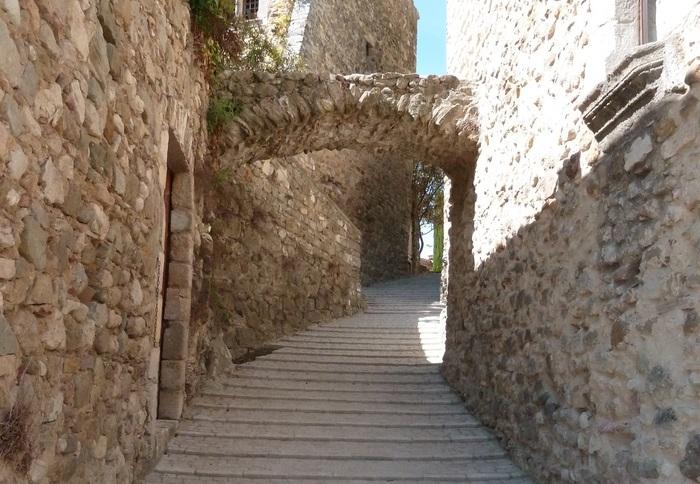 Journées du patrimoine 2019 - Jeu de piste au vieux village
