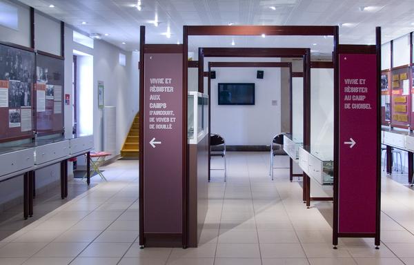 Nuit des musées 2019 -Visite libre de la Carrière des Fusillés et du Musée de la Résistance