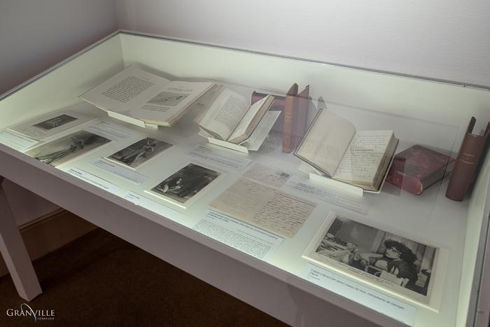 Journées du patrimoine 2019 - Visite guidée de l'exposition Colette L'intrépide