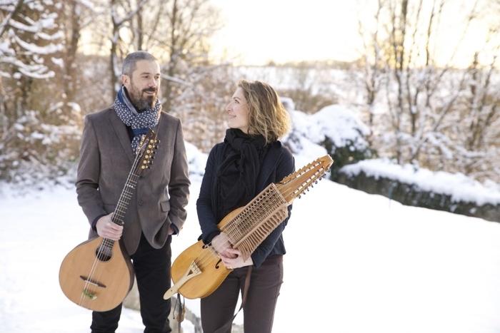 Duo Octantrion et Hannah Tolf