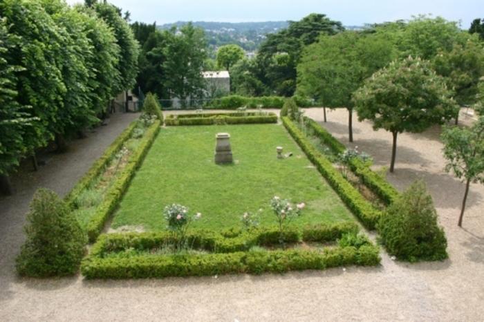 Journées du patrimoine 2020 - Annulé | Portes ouvertes du jardin du Conservatoire à Rayonnement Départemental Claude-Debussy