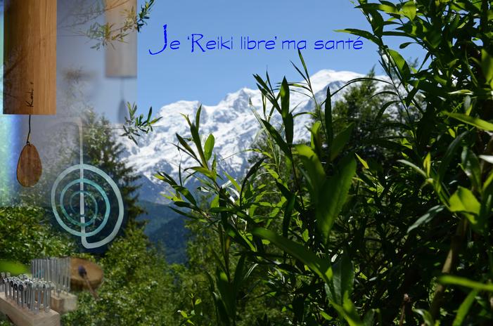 Soins Reiki et Sonothérapie