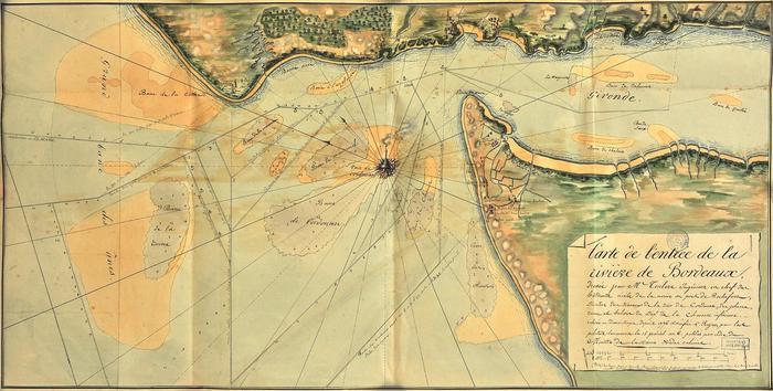 Journées du patrimoine 2019 - Présentation commentée de cartes et atlas anciens de la Bibliothèque Mériadeck