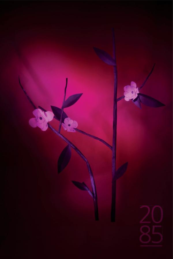 Nuit des musées 2019 -Visite libre de l'exposition Grisolles 2085